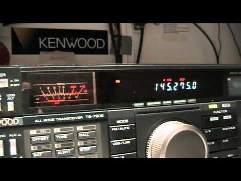 Kenwood TS790