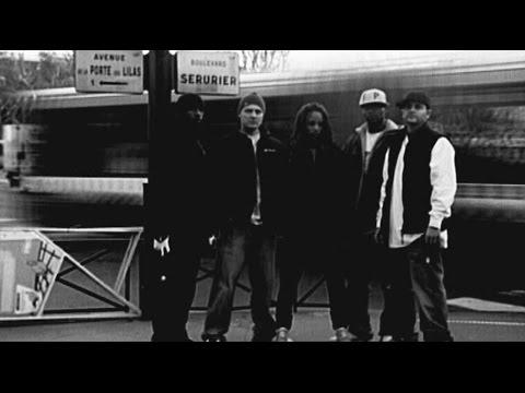 LA MEUTE Feat. WONDA WENDY - J'me suis fait une raison (Prod. DJ Kefran)