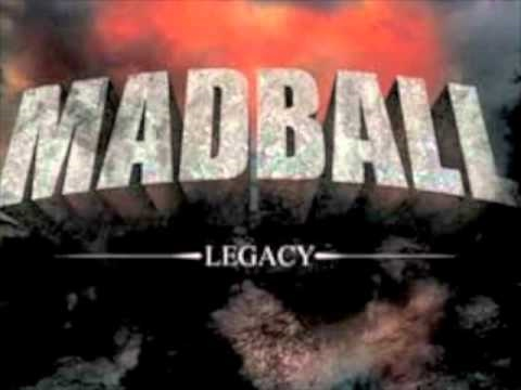Madball - Darkest Days