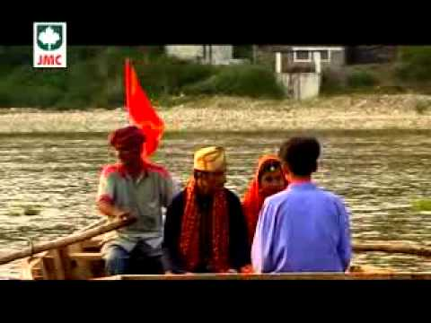 Himachali Song Horna Patna video