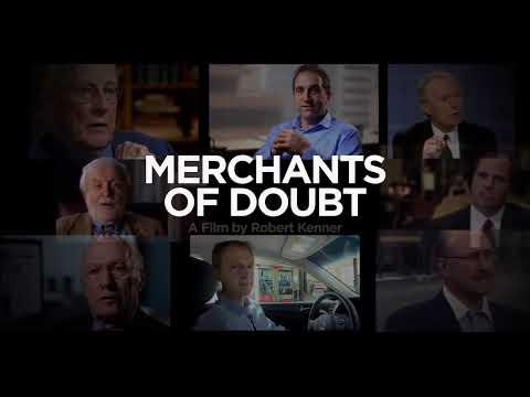 Merchants of Doubt - Trailer