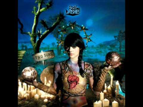 Bat For Lashes - Two Planets