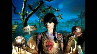 Watch Bat For Lashes Two Planets video