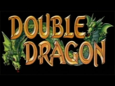 "Video Power - E15 / Double Dragon - E2 / Street Fighter - E1 / Nintendo Cartoons ""Bunch"" (Vol. 4)"