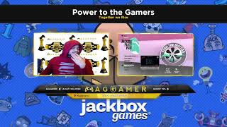 Mother's Day Jack Box Games - Viewers choice @jackboxgames
