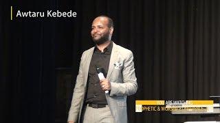 Awtaru Kebede Philadelphia Gemeinde - Worship Time - AmlekoTube.com