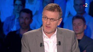 Grégoire Delacourt - On n'est pas couché 23 mars 2019 #ONPC