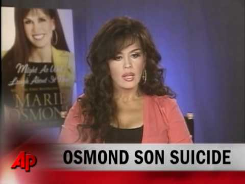 ShowBiz Minute: South Park, Osmond, ASCAP