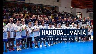 HandballMania - 24^ puntata [8 marzo]