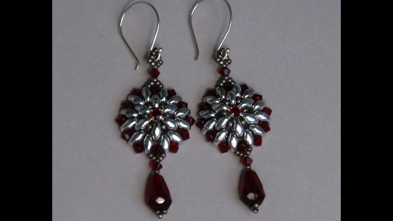 Sidonia's handmade jewelry