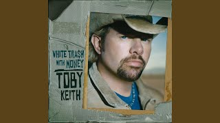 Toby Keith Runnin' Block