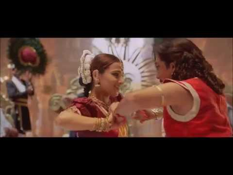 Mere Dholna Hindi song from the movie Bhool Bhulaiyya sung by...