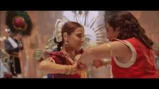 Mere Dholna Hindi song from the movie Bhool Bhulaiyya sung by Jayasree