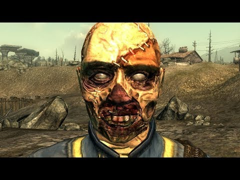 The Creepiest Things We've Found In Fallout