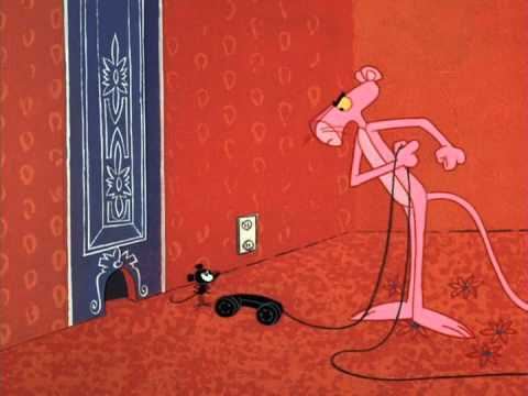 The Pink Panther Show Episode 21 - Pink-A-Boo thumbnail