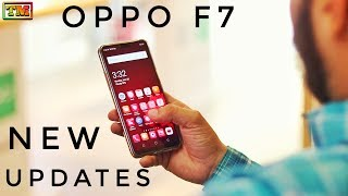 Oppo F7 New Updates You Must Know