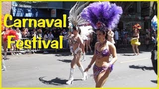 Carnaval Festival - May 25, 2014