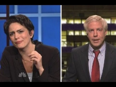 SNL Spoofs Chris Matthews and MSNBC Crew Reaction to First Obama-Romney Debate - MASHUP - 10/6/2012