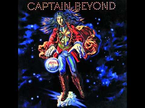 Captain Beyond - I Cant Feel Nothing Part Ii