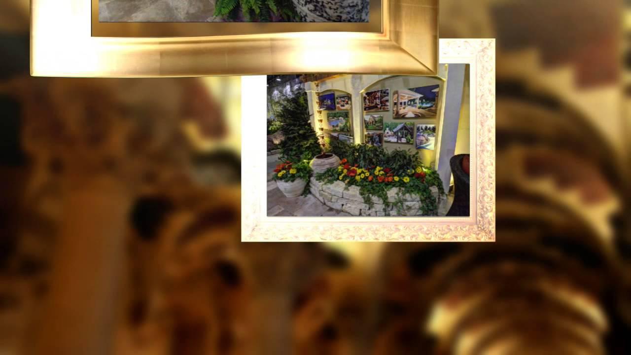 Cincinnati Home And Garden Show Youtube