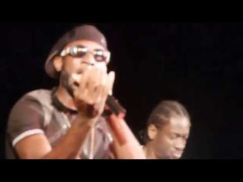 Bounty Killer ,bling Dawg, Iyara And Ninja Man  Portland Splash 2014 video