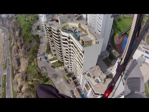 Video de Lima Perú - CIUDAD MODERNA {Blue Danube}