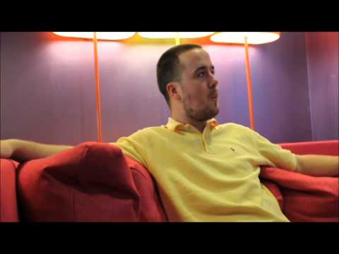 Maverick Sabre On Growing Up In Ireland & Former Jobs Before Music