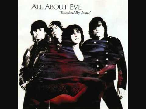 All About Eve - The Mystery We Are