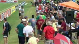 Tampa Bay United vs. Oklahoma Energy FC 01 - U17 Boys - 9am - Field 4