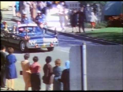 El asesinato de Kennedy - Documental Completo