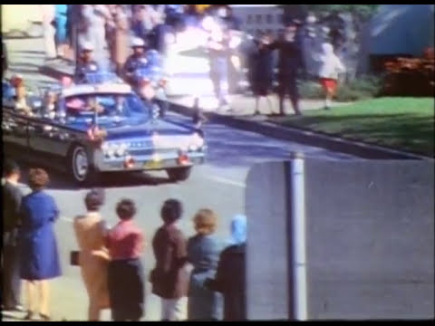 El asesinato de Kennedy - Documental Completo