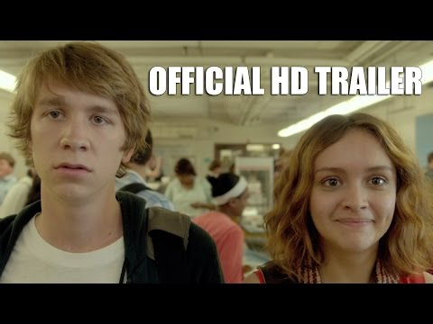 Watch Me and Earl and the Dying Girl (2015) Online Full Movie