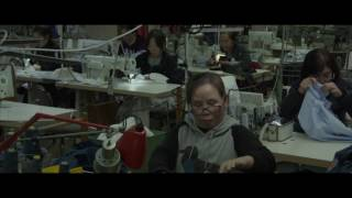 Clothing Factory in Australia