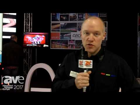 ISE 2017: Datapath Reveals iolite Mini Video Wall Controller