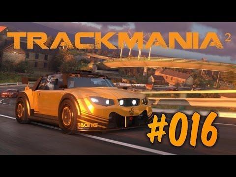 Let`s Play Trackmania 2 #016 - Stadium im Multiplayer