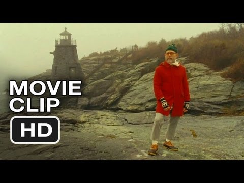 Prsentation de l'Irlande, extrait de Moonrise Kingdom (2011)