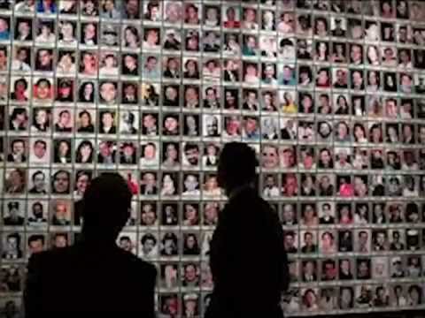 9/11 Memorial Museum Virtual Walking Tour
