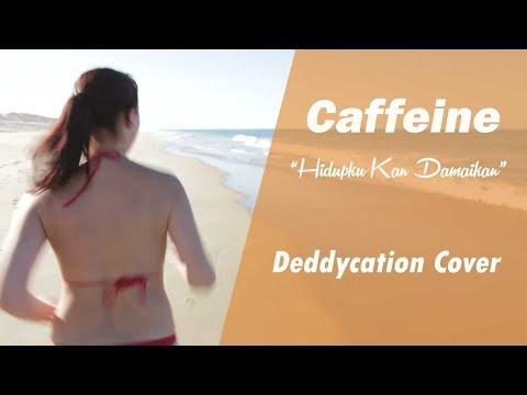 Download Hidupku Kan Damaikan Hatimu Deddycation Cover Mp4 baru