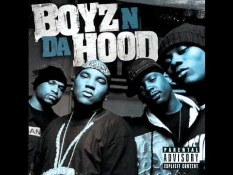 Boyz N Da Hood - Dem Boyz (ORIGINAL & LYRICS)