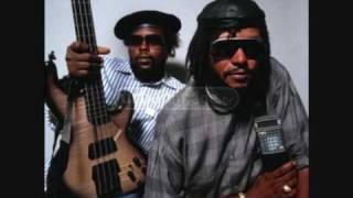 Black Uhuru - Somebody's Watching You [oringinal mix]