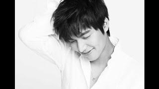 이민호(Lee Min Ho)-Always [romanization/romanized/lyrics]
