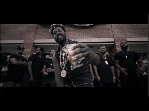 Phor - Eat (Official Video) Shot By @AZaeProduction