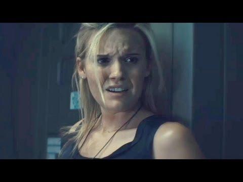 Lockout WonderCon Clip Official 2012 [HD] - Guy Pearce, Maggie Grace