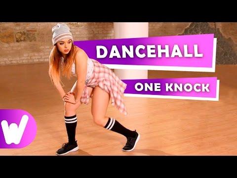 Pasos básicos de DANCEHALL | One Knock