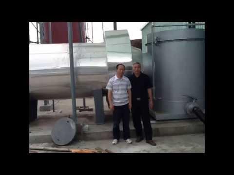 rice husk/bagasse/sawdust burner for sugar factory boiler , disillery boiler