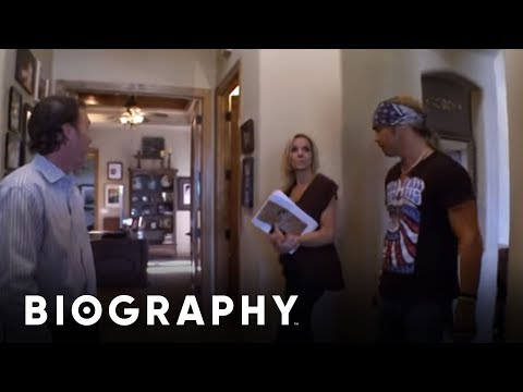 Celebrity House Hunting - Bret Michaels - New House