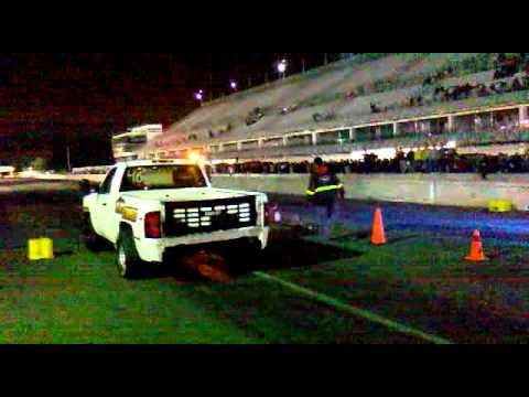 Arrancones Nocturnos Autodromo Hermanos Rodriguez (1)  22 sep 2011
