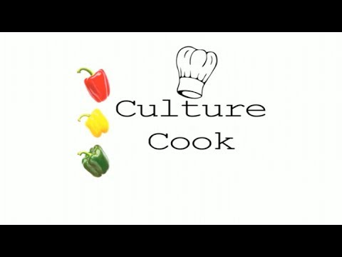 Culture Cook - Mexican Cuisine