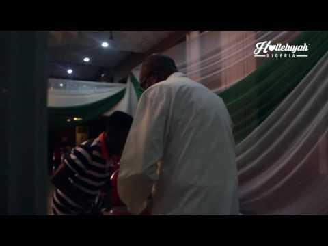HALLELUYAH NIGERIA DAY 7- AJIBOLA ELIJAH 002