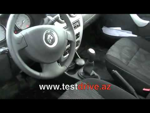 Renault Logan - Тест-драйв.m4v